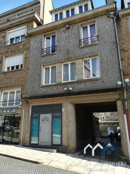 Vente immeuble Vire 164300€ - Photo 1