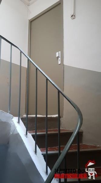 Produit d'investissement appartement Marseille 3ème 49000€ - Photo 2