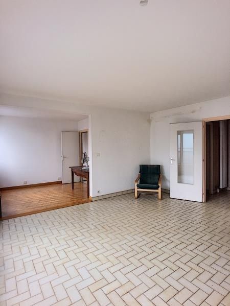 Sale apartment Bassens 235000€ - Picture 1