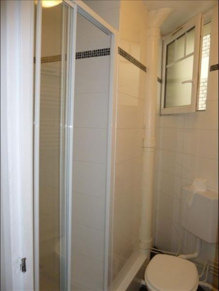 Affitto appartamento Issy les moulineaux 722€ CC - Fotografia 4