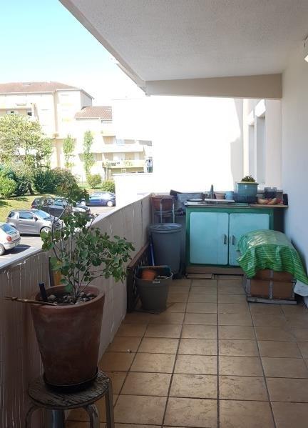 Sale apartment Pau 175500€ - Picture 4