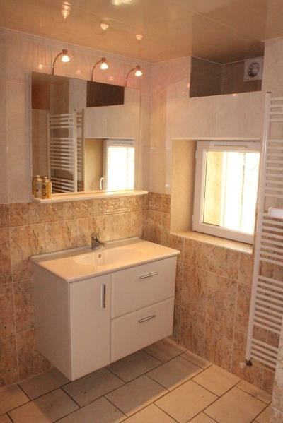 Vente maison / villa Rebais 169600€ - Photo 5