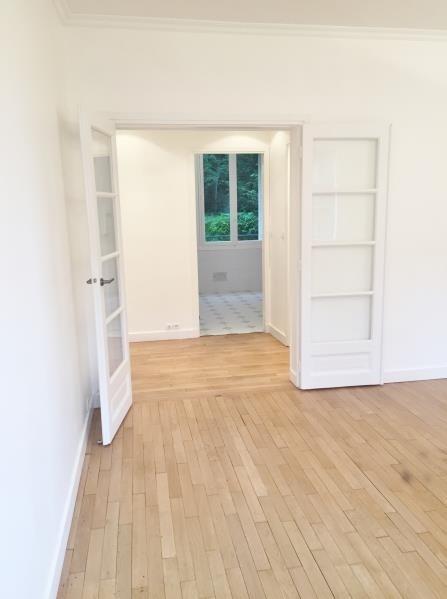 Vente appartement Puteaux 520000€ - Photo 1