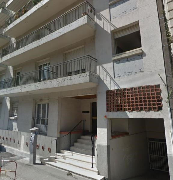 Sale apartment La roche sur yon 118000€ - Picture 1