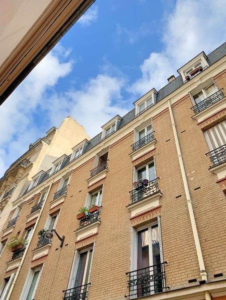 Vente appartement Paris 11ème 424000€ - Photo 4