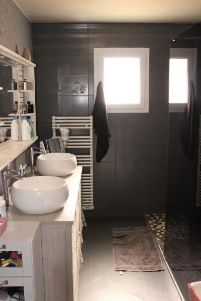 Vente maison / villa Montceaux les provins 183000€ - Photo 7