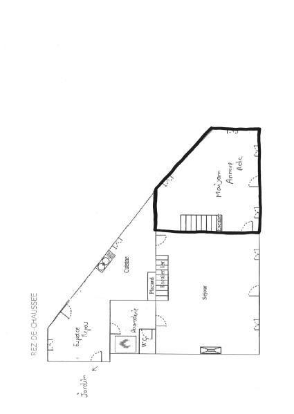 Investment property house / villa St laurent de condel 232000€ - Picture 13