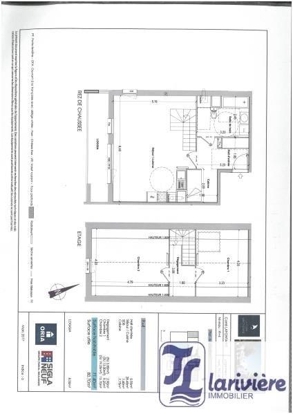 Sale apartment Wimereux 367000€ - Picture 1
