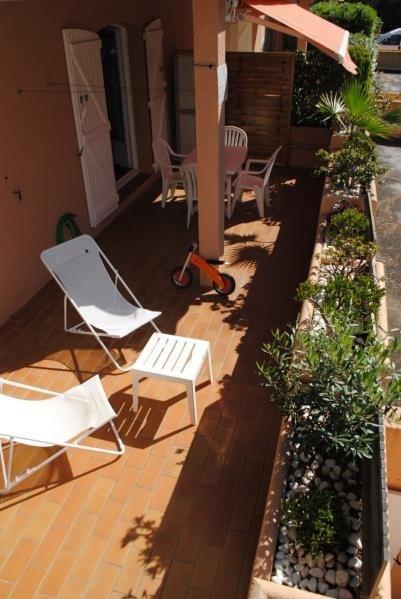 Vente appartement Cavalaire sur mer 150000€ - Photo 7