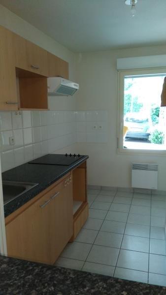 Rental apartment Vendome 545€ CC - Picture 4