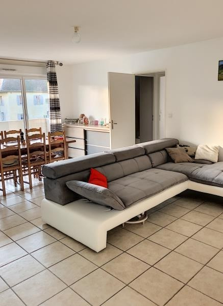 Vente appartement Chambery 165900€ - Photo 2
