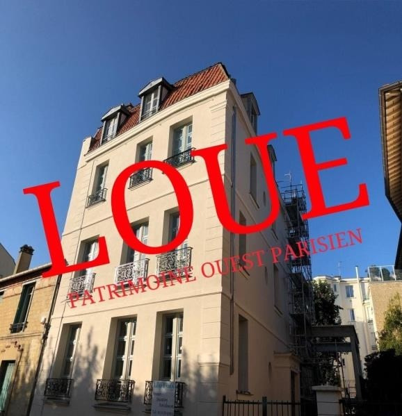 Rental house / villa St germain en laye 9 000€ CC - Picture 1