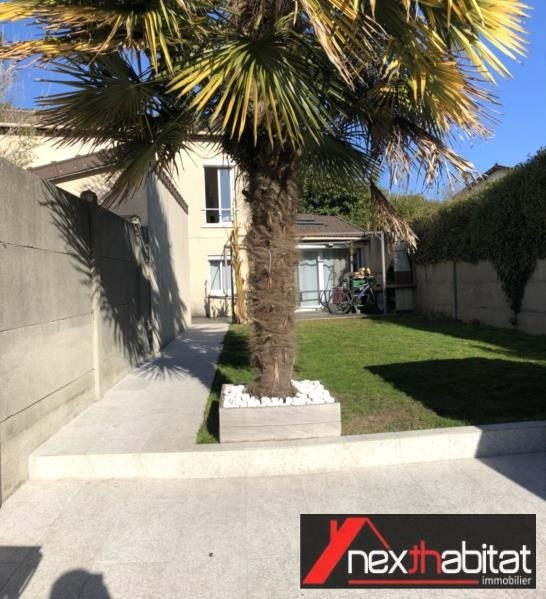 Vente maison / villa Bondy 323000€ - Photo 1