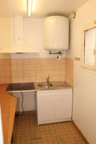 Rental apartment Jouy sur morin 600€ CC - Picture 2