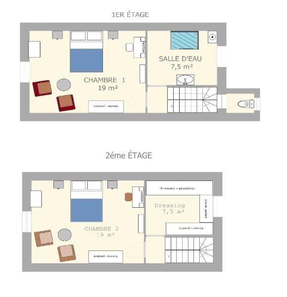 Vente maison / villa Angouleme 118800€ - Photo 7