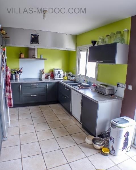 Sale house / villa Vendays montalivet 295000€ - Picture 5