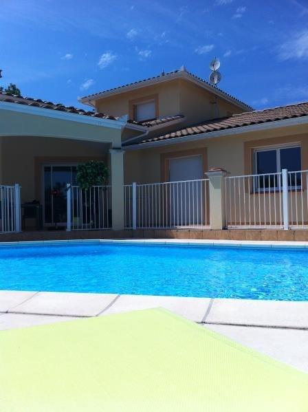 Vente maison / villa Ste foy de peyrolieres 509600€ - Photo 10