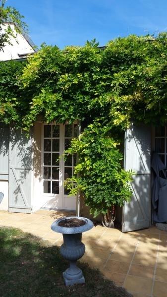Vente maison / villa Le chesnay 815000€ - Photo 7