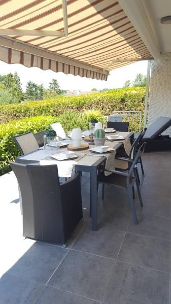 Sale house / villa Frepillon 566 000€ - Picture 4