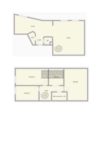 Sale apartment Rueil malmaison 498000€ - Picture 3