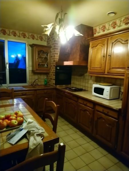 Sale house / villa Chaumont en vexin 211000€ - Picture 4