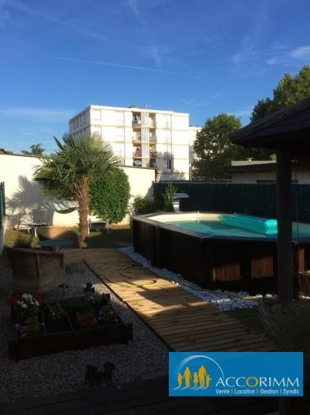 Sale apartment Venissieux 240000€ - Picture 12