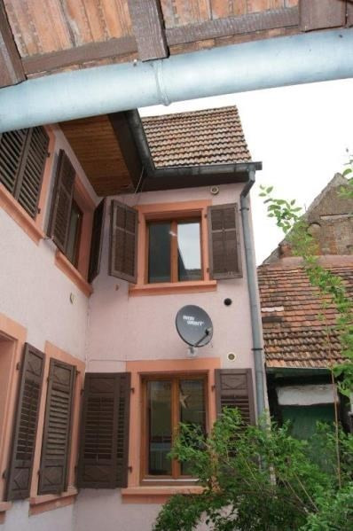 Sale building Wissembourg 289 899€ - Picture 3