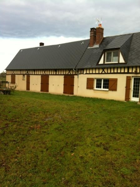 Sale house / villa St clair sur epte 408 600€ - Picture 2