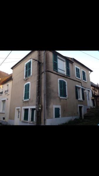 Vente maison / villa St martin d'auxigny 88000€ - Photo 7