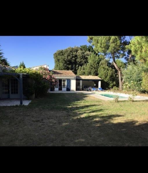 Vente maison / villa Dolus d'oleron 428400€ - Photo 1