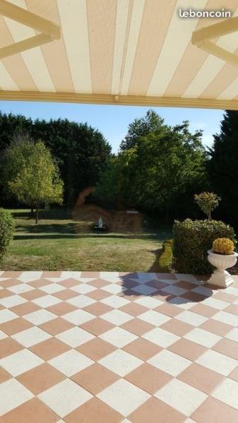Sale house / villa Conde sur sarthe 345000€ - Picture 2