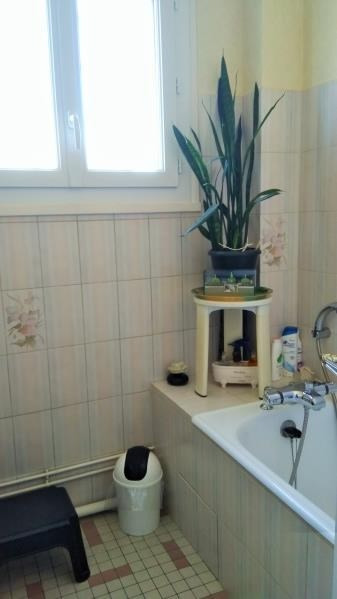 Vente appartement Nevers 81 500€ - Photo 9