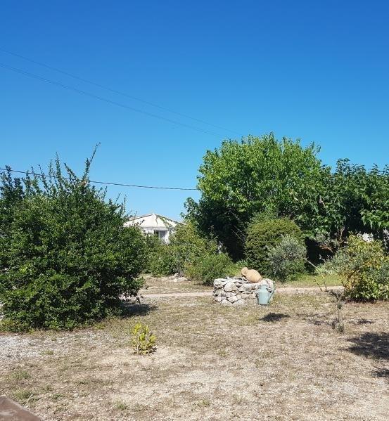 Vente terrain Brignoles 110000€ - Photo 1