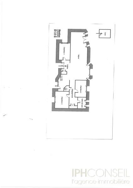 Deluxe sale apartment Neuilly sur seine 1095000€ - Picture 9