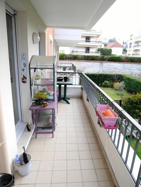Rental apartment Le raincy 1290€ CC - Picture 3