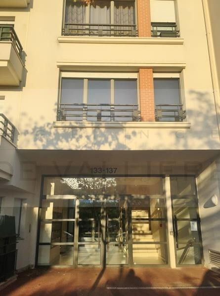 Sale apartment Nanterre 365 000€ - Picture 2