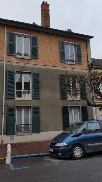 Location appartement Savigny sur orge 677€ CC - Photo 1