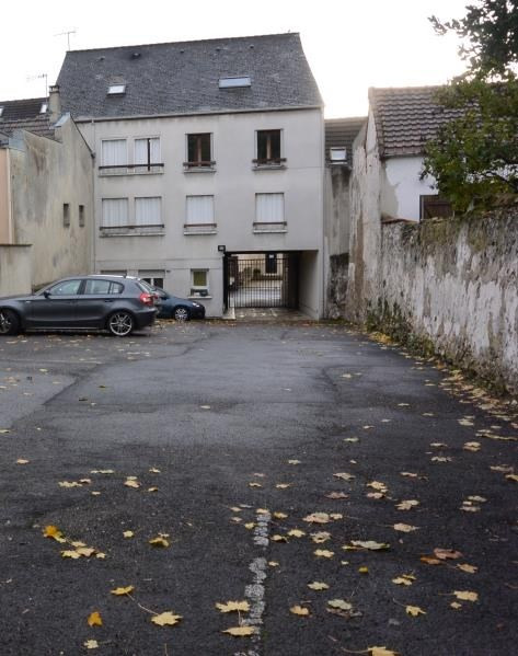 Vente appartement Taverny 99 000€ - Photo 1