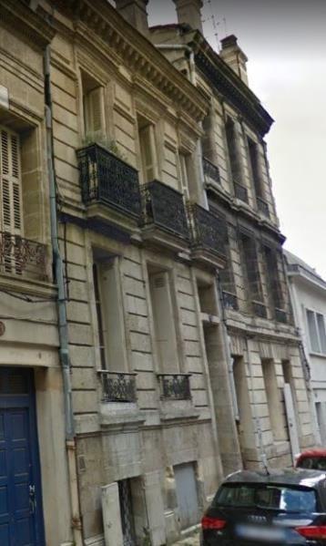 Sale building Bordeaux 675000€ - Picture 3