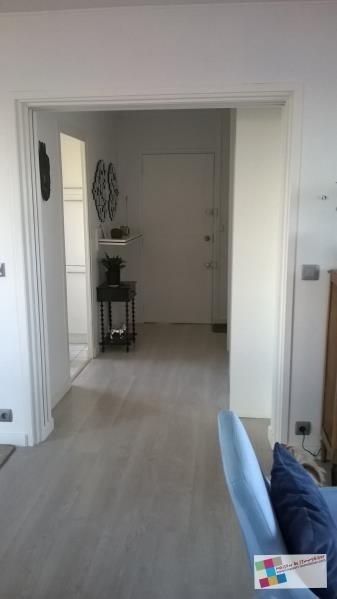 Sale apartment Cognac 107000€ - Picture 3