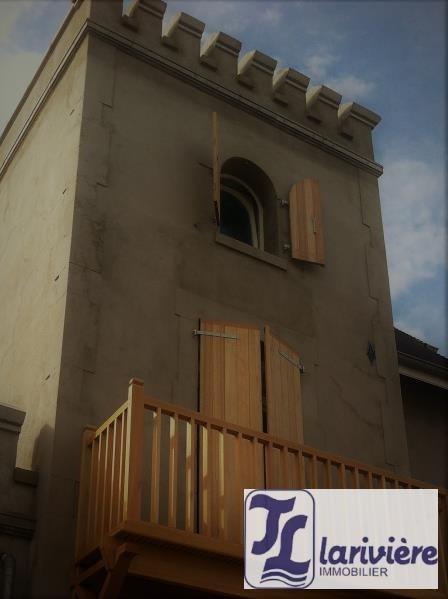 Vente de prestige maison / villa Audresselles 597000€ - Photo 1