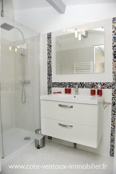 Deluxe sale house / villa Mazan 560000€ - Picture 13