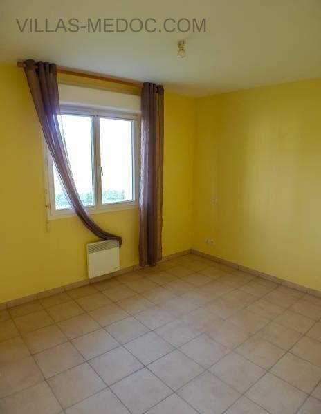 Vente maison / villa Grayan et l hopital 176000€ - Photo 6