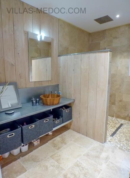 Sale house / villa Saint vivien de medoc 399500€ - Picture 10