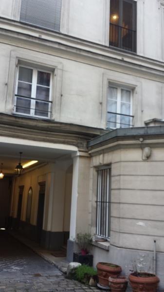 Vente appartement Paris 2ème 76000€ - Photo 4