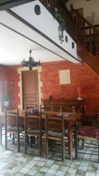 Sale house / villa La chapelotte 171000€ - Picture 8