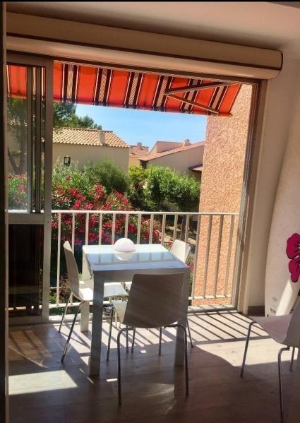 Rental apartment Sanary sur mer 700€ CC - Picture 2