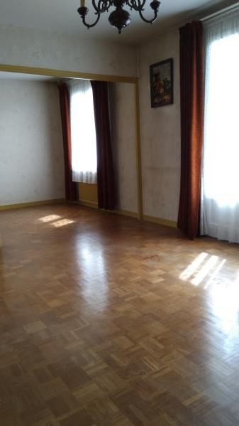 Sale apartment Nevers 60 000€ - Picture 5