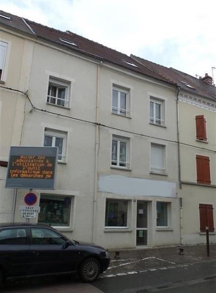 Vente immeuble Saacy sur marne 330000€ - Photo 1