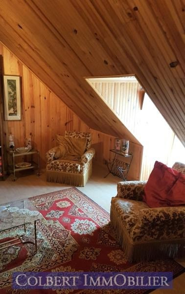Sale house / villa Charmoy 155000€ - Picture 11